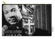 Martin Luther King Day Carry-all Pouch