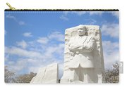 Martin Luther King Dc Memorial Carry-all Pouch