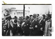 Martin Luther King, Jr Carry-all Pouch
