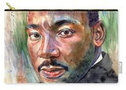 Martin Luther King Jr. Painting Carry-all Pouch