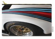 Martini Racing Lines Carry-all Pouch