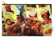 Marvel Zombies Carry-all Pouch