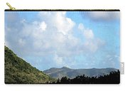 Marvellous Clouds Carry-all Pouch