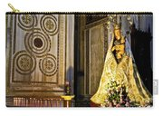 Mary And Baby Jesus In Palermo Carry-all Pouch