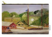 Mary Day Carry-all Pouch