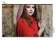 Mary Magdalene Carry-all Pouch