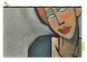 Mary Muses Carry-all Pouch