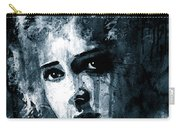 Mary Pickford Carry-all Pouch