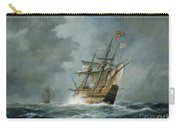 Mary Rose  Carry-all Pouch