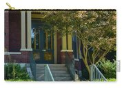 Mary Todd Lincoln's Birthplace Carry-all Pouch