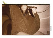 Mary Wilson Of The Supremes... Carry-all Pouch