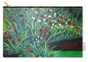 Maryann's Garden 3 Carry-all Pouch