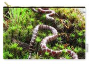 Maryland Milk Snakes Verticle Carry-all Pouch