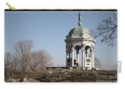 Maryland Monument At Antietam Carry-all Pouch