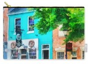 Maryland - Neighborhood Pub Fells Point Md Carry-all Pouch