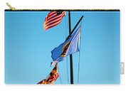 Maryland Pride Carry-all Pouch