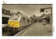 Marylebone 67  Carry-all Pouch
