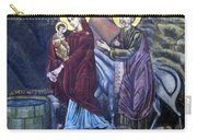 Mary's Well Carry-all Pouch
