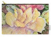 Ma's Roses 1 Carry-all Pouch