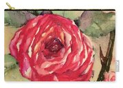 Ma's Roses 3 Carry-all Pouch