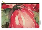 Ma's Roses 4 Carry-all Pouch