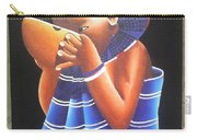 Masaai Kid Carry-all Pouch