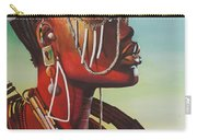 Masai Carry-all Pouch