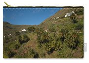 Masca Valley And Parque Rural De Teno 3 Carry-all Pouch