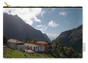 Masca Valley And Parque Rural De Teno 4 Carry-all Pouch