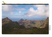 Masca Valley And Parque Rural De Teno Carry-all Pouch