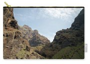 Masca Valley Entrance 2 Carry-all Pouch