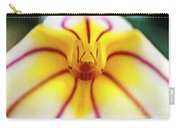 Masdevallia Orchid Carry-all Pouch