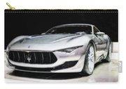 Maserati Alfieri Concept 2014 Carry-all Pouch