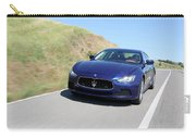 Maserati Ghibli Carry-all Pouch