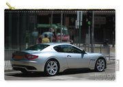 Maserati Granturismo S Carry-all Pouch