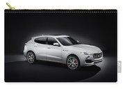 Maserati Levante Carry-all Pouch