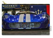 Maserati Racer Carry-all Pouch