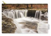 Mashfork Falls From Above Carry-all Pouch