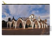 Masia Freixa, Terrassa, Spain Carry-all Pouch