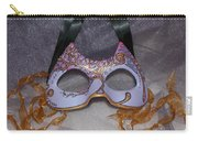 Mask 2 Carry-all Pouch