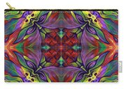 Masqparade Tapestry 7d Carry-all Pouch