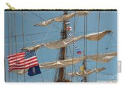Mast Flags Carry-all Pouch