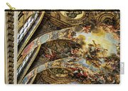 Masterpiece Design Architecture Palace Versailles France  Carry-all Pouch