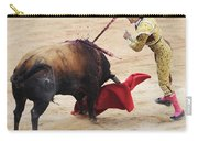 Matador El Cid II Carry-all Pouch