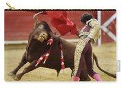 Matador Jose Tomas I Carry-all Pouch