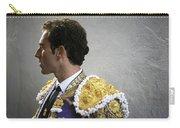 Matador Salvador Cortes I Carry-all Pouch