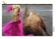 Matador Sebastian Castella II Carry-all Pouch