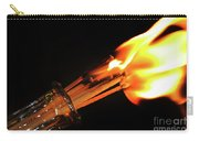 Matchstick Inferno 2 Carry-all Pouch