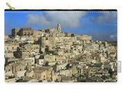 Matera Italy Carry-all Pouch