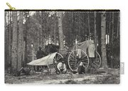 Mathew Brady Wagon Carry-all Pouch